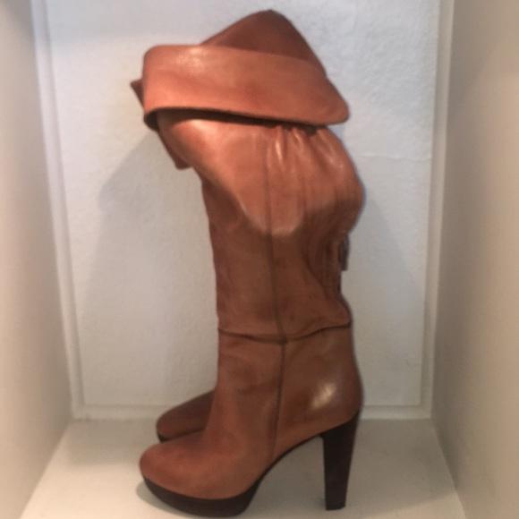 FOOTWEAR - Shoe boots Osvaldo Rossi X4Kn92